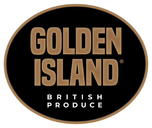 Golden Island Logo