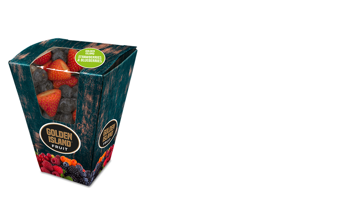 Strawberries Pack
