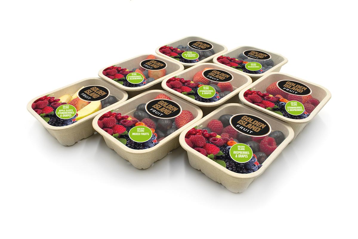 Fruit Pack 1