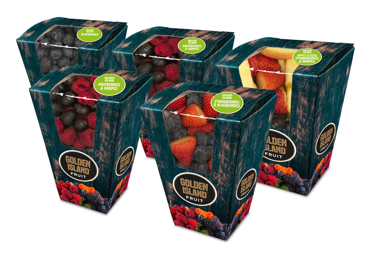 Fruit Pack 2